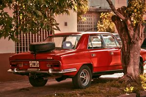 Red Torino