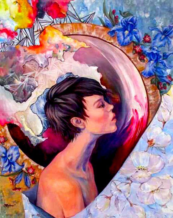 Kubli - Yesha Mae Balmes