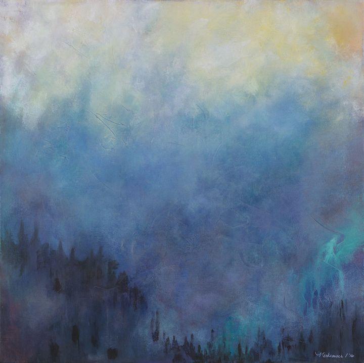 Mist - Michelle Fraser