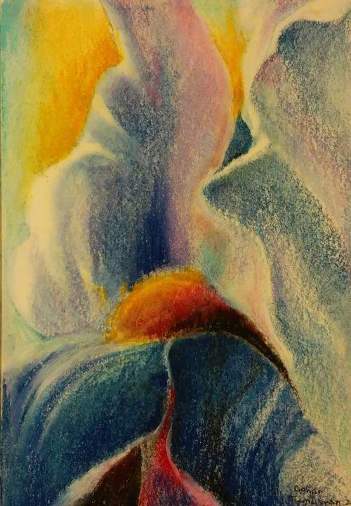 In flower - Gohar Tumasyan