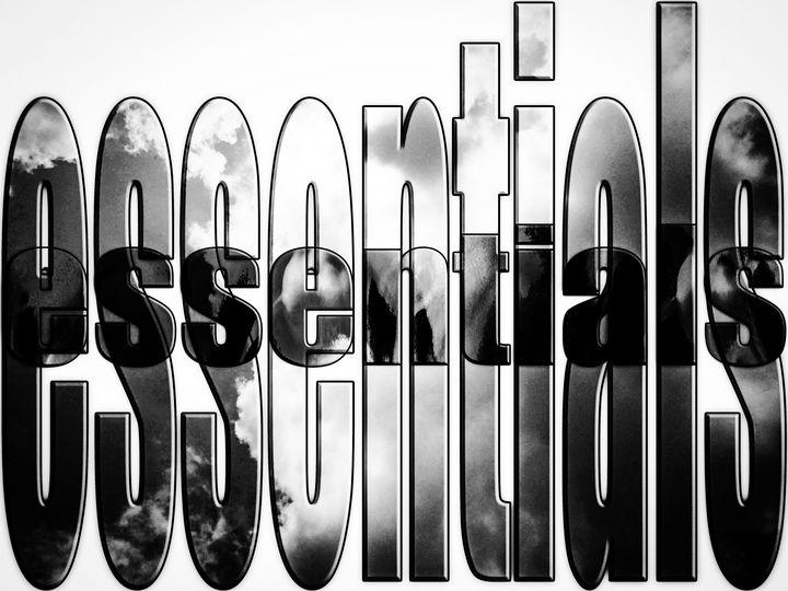 """""""Essentials 2"""" - Andre McKee"""