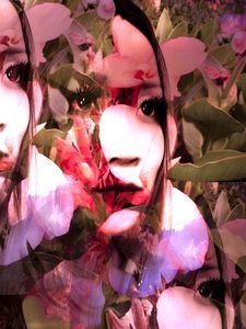 """""""Seed In God's Garden: JL's Heart 2"""""""