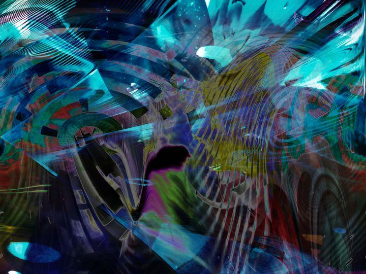 """Aqua Boogie"" - Andre McKee"