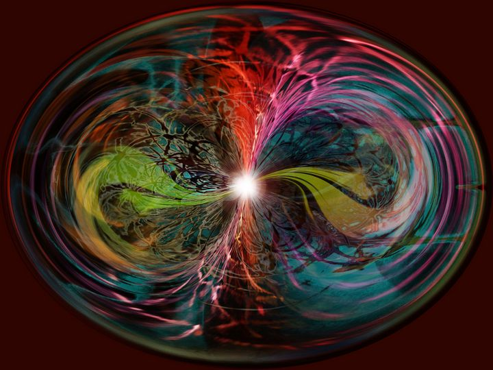 """""""Energy: Remixed"""" - Andre McKee"""
