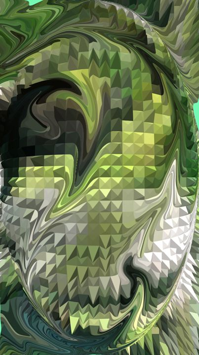 """Avatar"" - Andre McKee"
