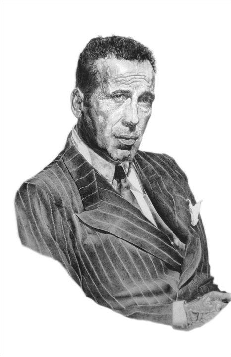 Bogey - Andre McKee