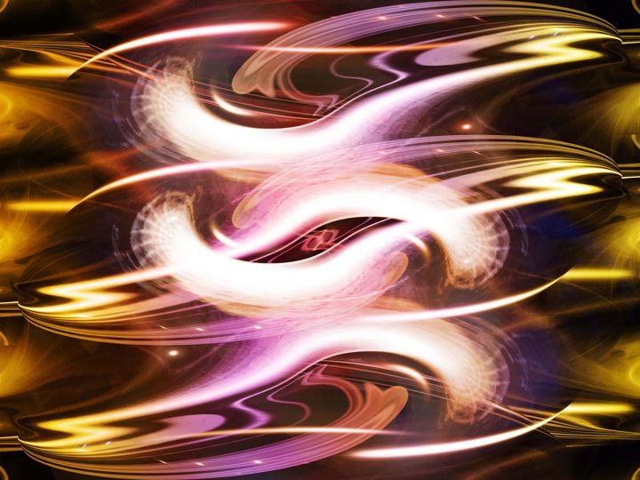 """Designing Patterns 1"" - Andre McKee"