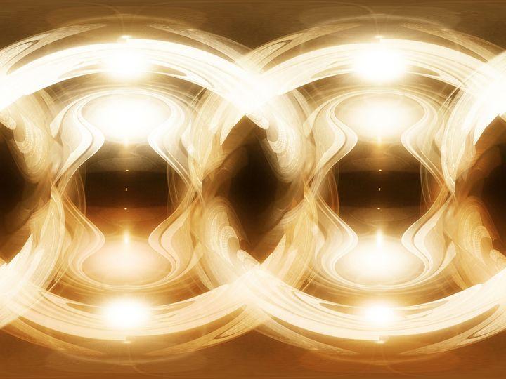 """Designing Patterns 4"" - Andre McKee"
