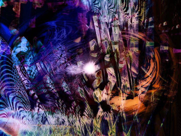 """""""Shockwave"""" - Andre McKee"""