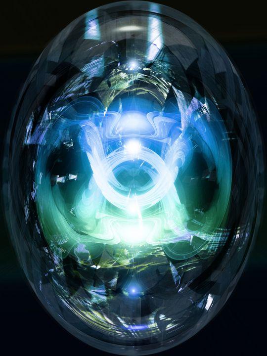 """Illuminate"" - Andre McKee"