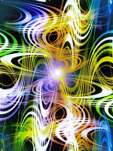 """Waves Of Communication: Remixed 3"""