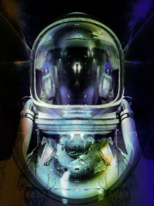 """""""Gemini"""" - Andre McKee"""