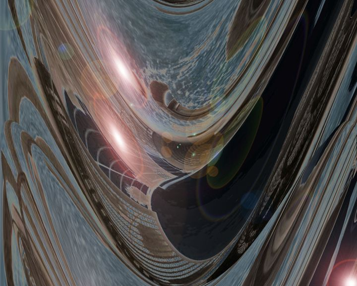 """""""Biosphere"""" - Andre McKee"""