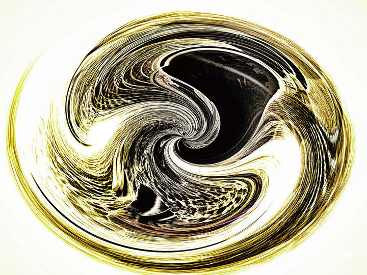 """Twist: Remixed"" - Andre McKee"