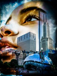"""""""Chicago Dreaming 3"""""""