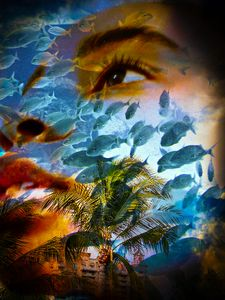"""""""Atlantis Dreaming"""""""