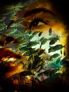 """""""Atlantis Dreaming 2"""""""