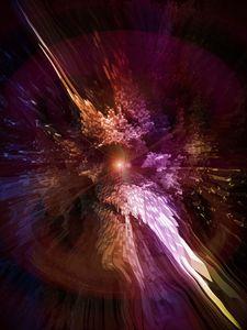 """""""Cosmic Storm"""""""