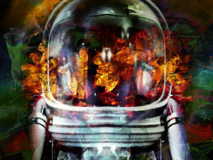 """Gemini: Remixed"" - Andre McKee"