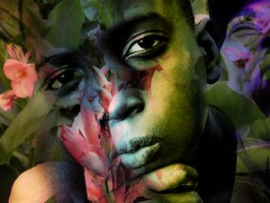 Seed In God's Garden: Color Blind 8