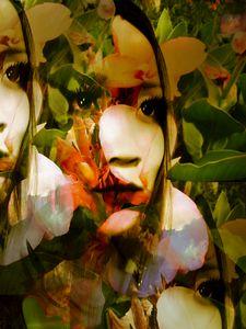 """""""Seed In God's Garden: JL's Heart"""""""