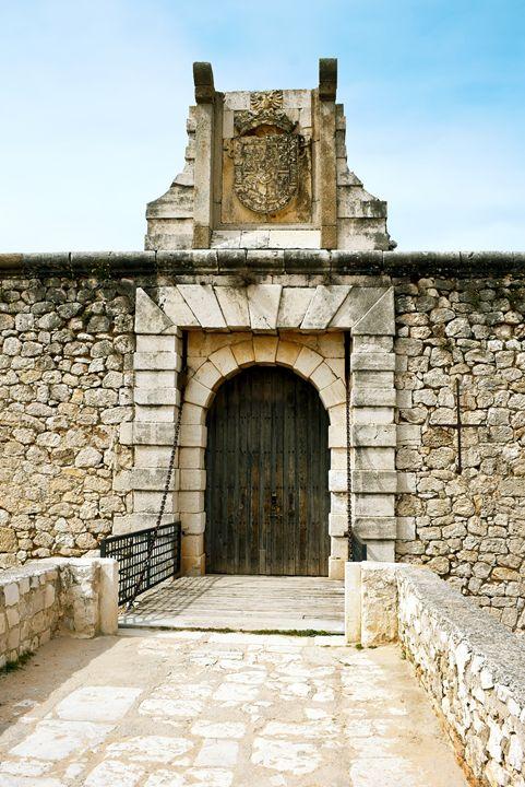 Castle of Chinchon - Igor