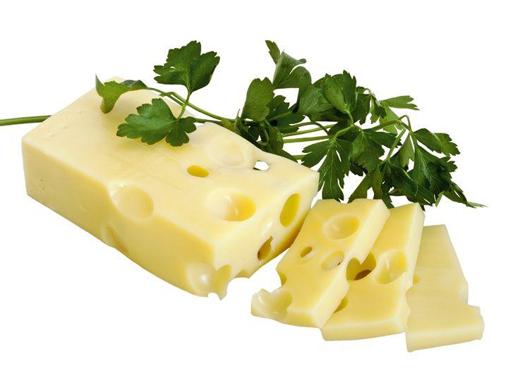 Cheese emmental - Igor