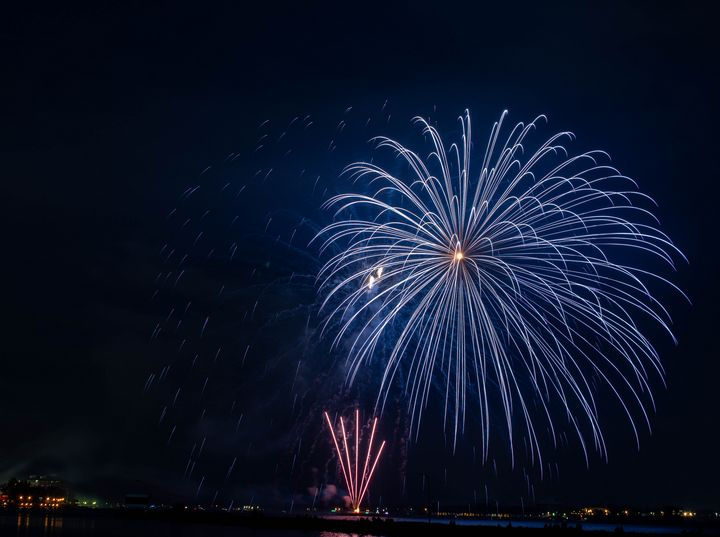 Celebration of Independence - Anne Marie Atkins