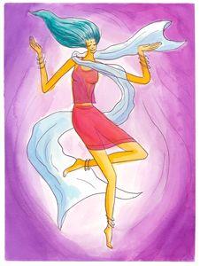 Goddess dance 02