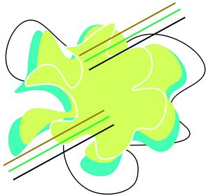 Geometric Bold
