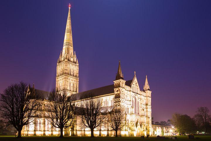 Salisbury Cathedral - ianmiddletonphotography