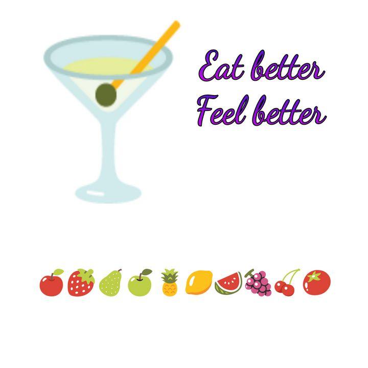 Eat better, feel better - Rivershore