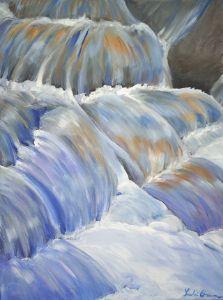 Living Water - Leslie Brewer