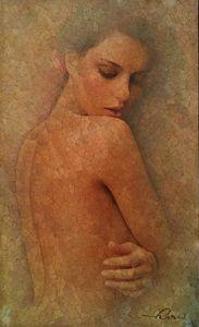 naked Annisa