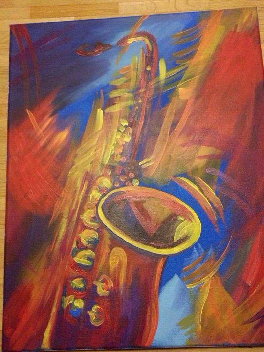 Symphony - YK art