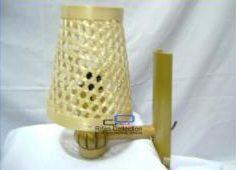 Lampshade Bamboo