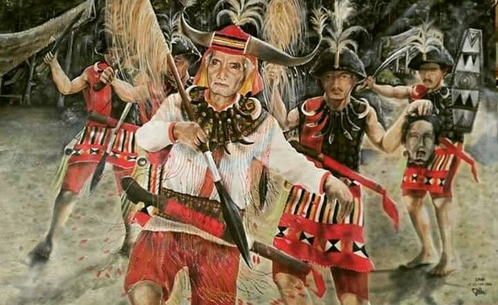 Bululondong Traditional Dance - Xtra3e Art