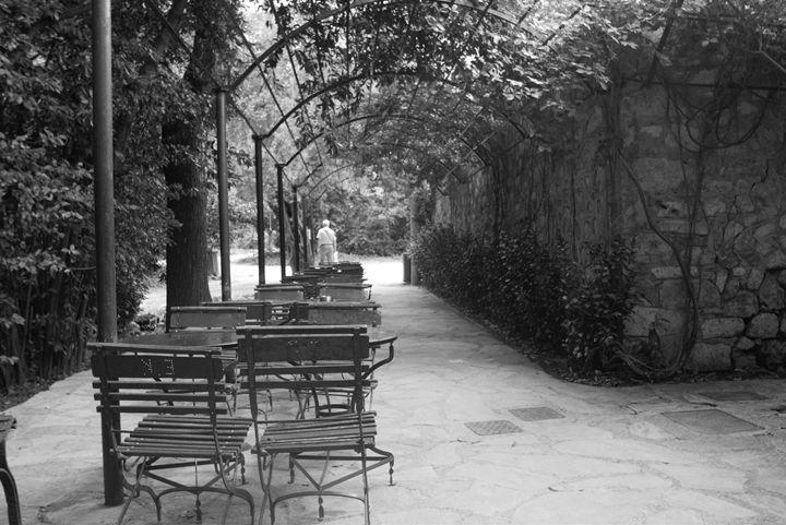 National Gardens - Greece - Neil Sudhakar
