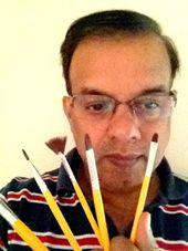 Neil Sudhakar