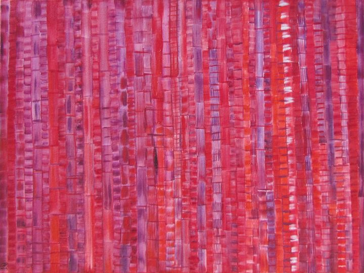 Valentine - Pia's Contemporary Art Collection