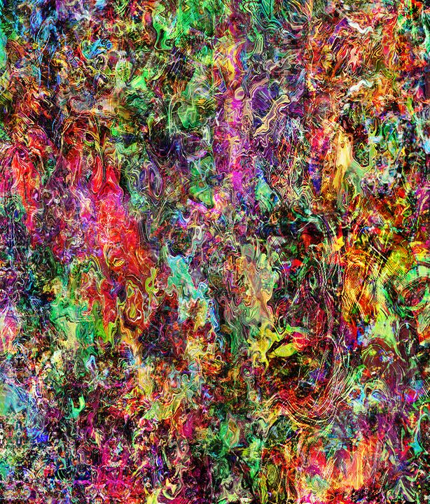 abstract 4 - Mike's Gallery