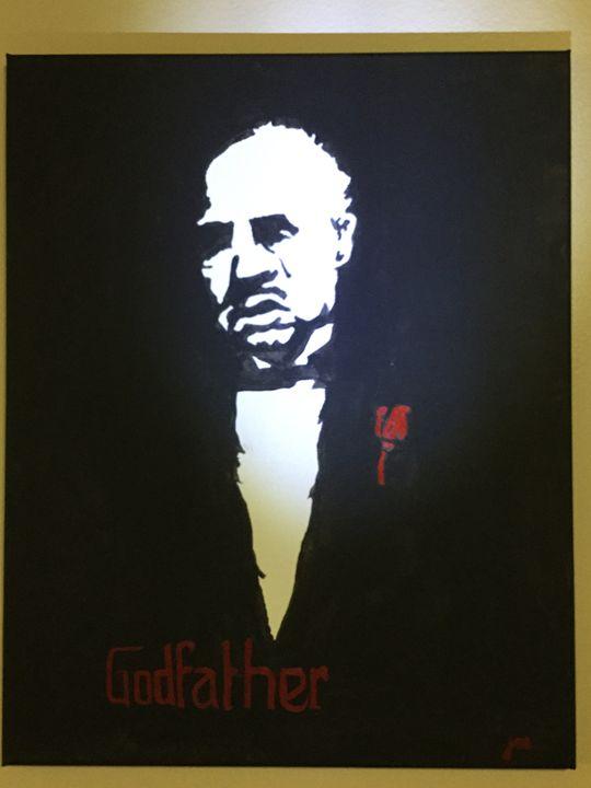 Godfather - Jm art