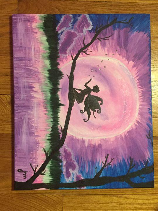 Fairy - Jm art