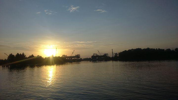 Sunset - DaCoKhi