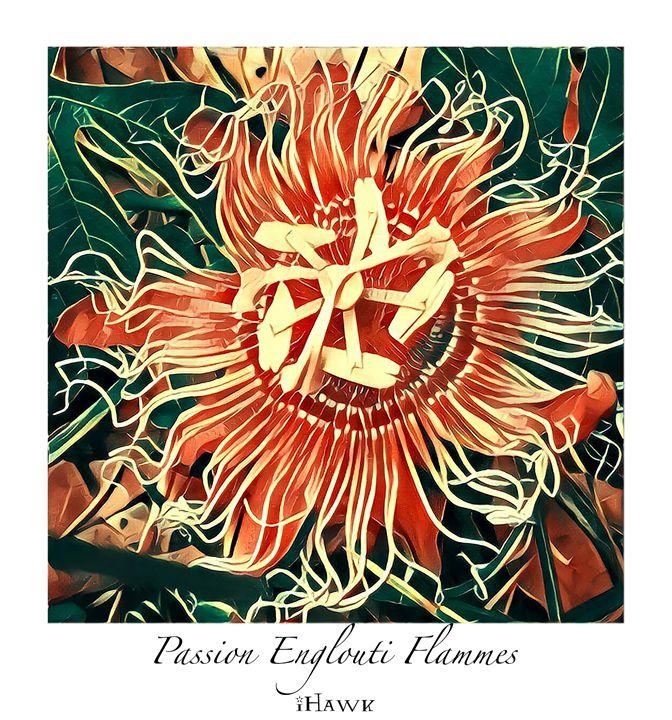 Passion Englouti Flammes - iHawk