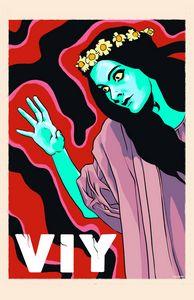 Viy poster 1