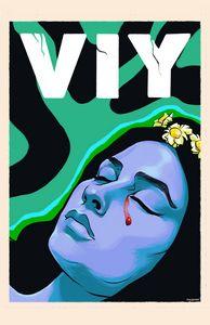 Viy poster 2