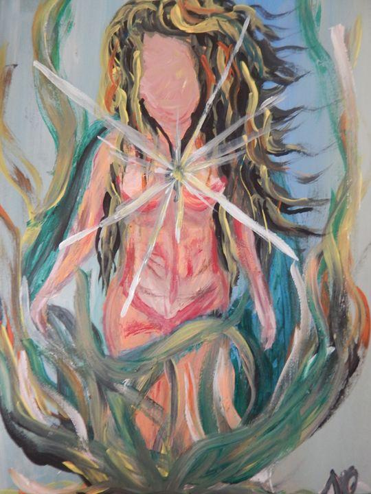 The underworld - Sylvia Kaye