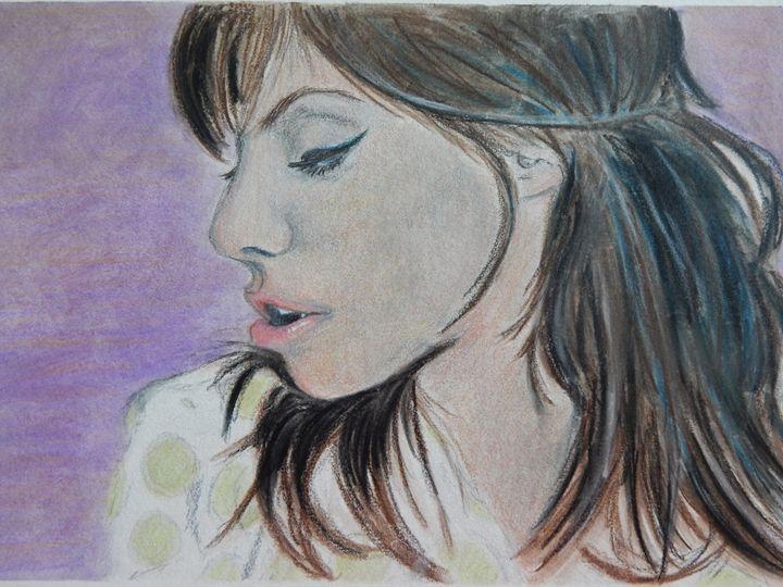 Ordinary Girl - Sylvia Kaye