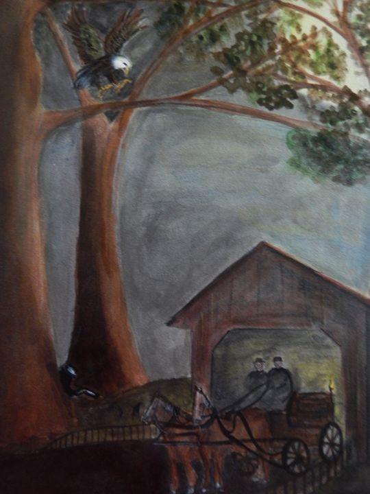 Into the night - Sylvia Kaye